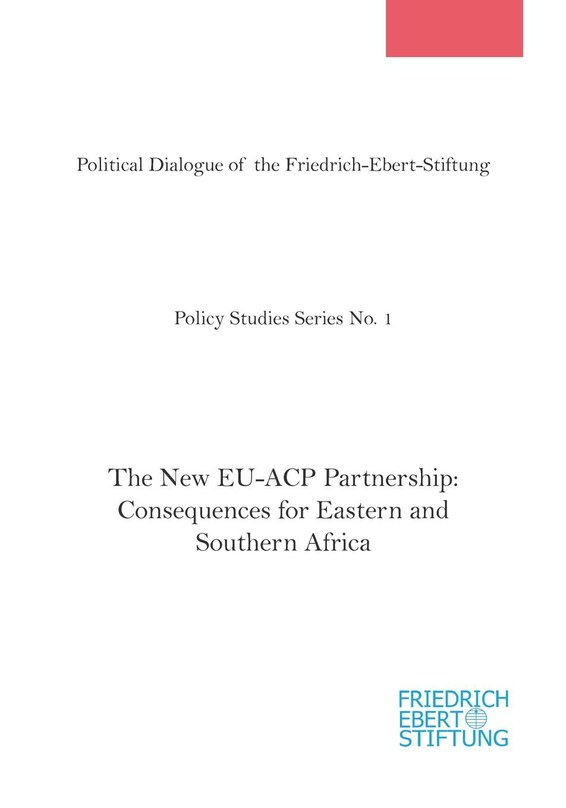 The New EU-ACP Partnership