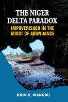 The Niger Delta Paradox