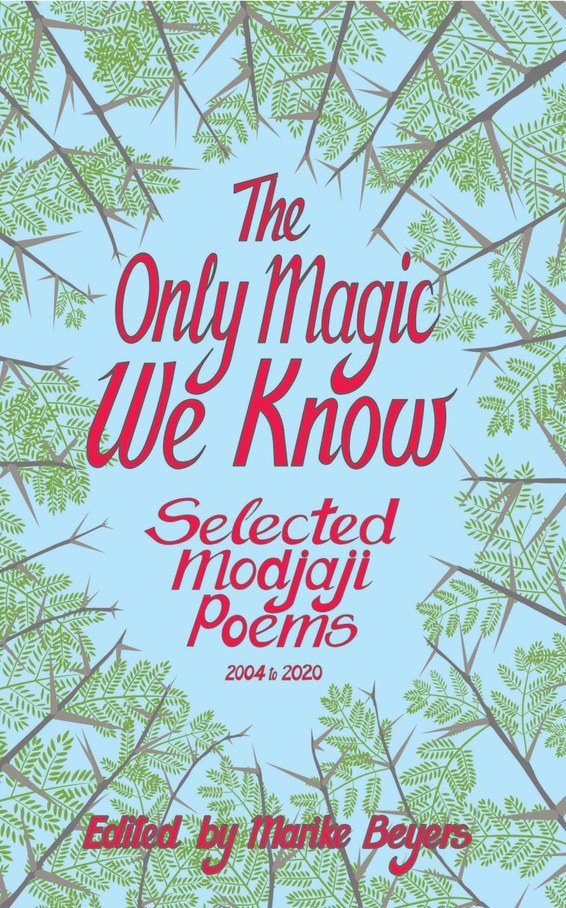 The Only Magic We Know