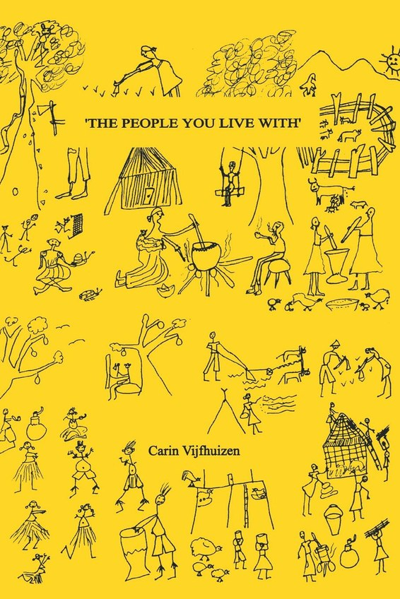 The People You Live With