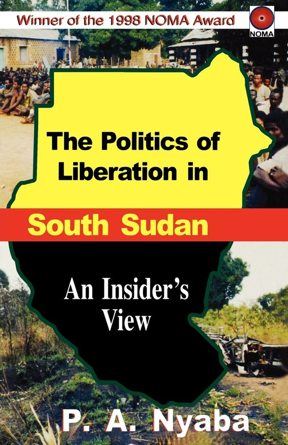 The Politics of Liberation in South Sudan