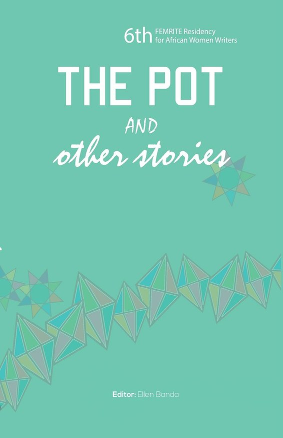 The Pot and Other Stories