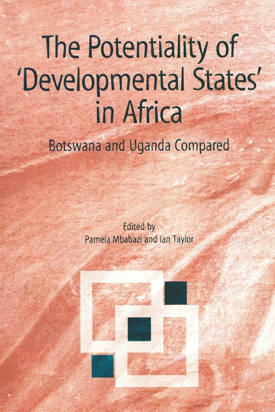 The Potentiality of Developmental States in Africa