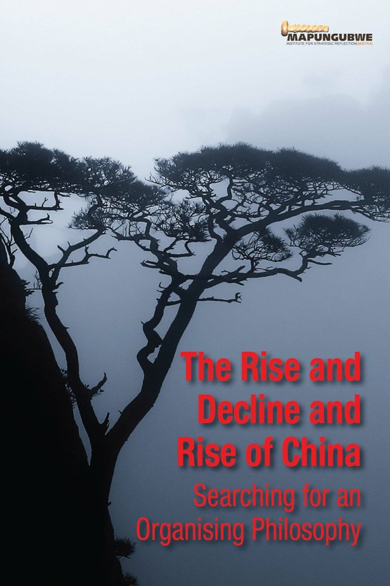 The Rise and Decline and Rise of China