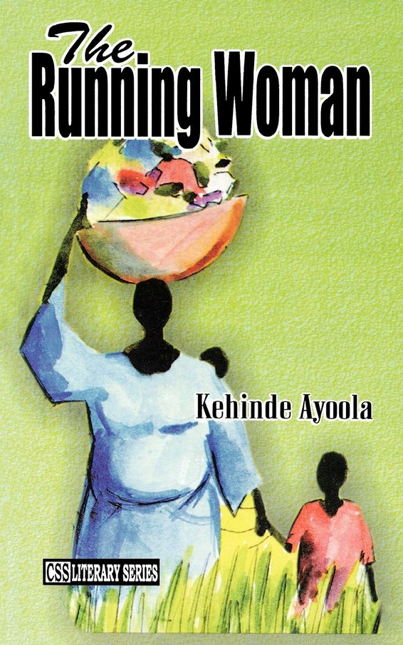 The Running Woman
