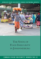 The State of Food Insecuritity in Johannesburg