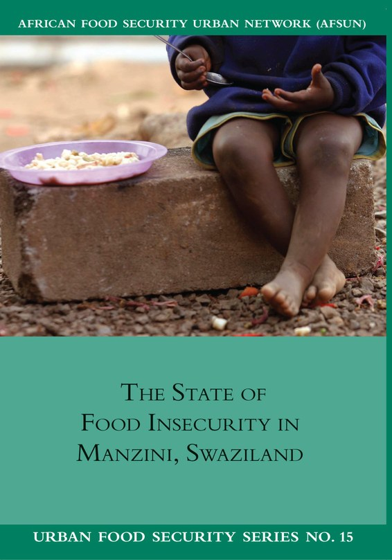 The State of Food Insecurity in Manzini, Swaziland