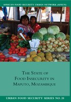 The State of Food Insecurity in Maputo, Mozambique