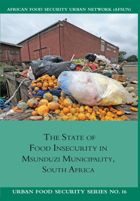 The State of Food Insecurity in Msunduzi Municipality, South Africa
