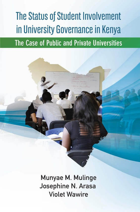 The Status of Student Involvement in University Governance in Kenya