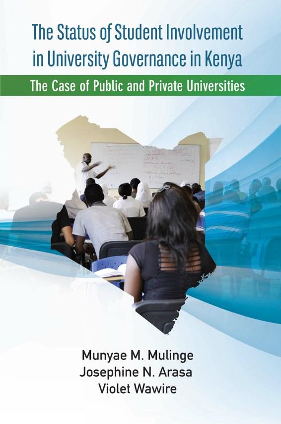 The Status of Student Involvement in University Governance in Kenya