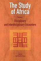 The Study of Africa Volume 1