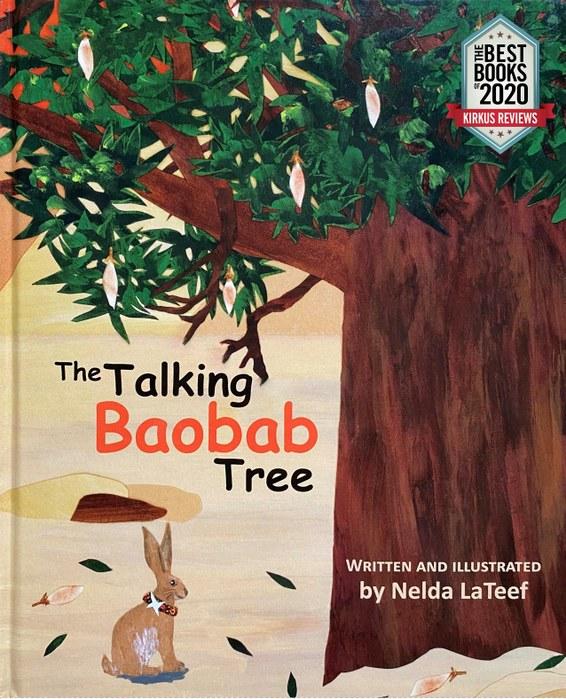 The Talking Baobab Tree