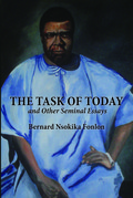 The Task of Today and Other Seminal Essays