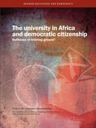 The University in Africa and Democratic Citizenship