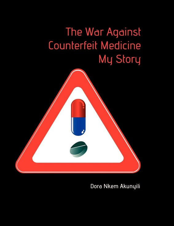 The War Against Counterfeit Medicine