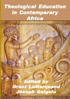 Theological Education in Contemporary Africa