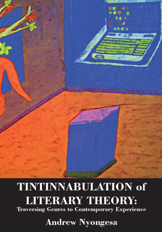 Tintinnabulation of Literary Theory