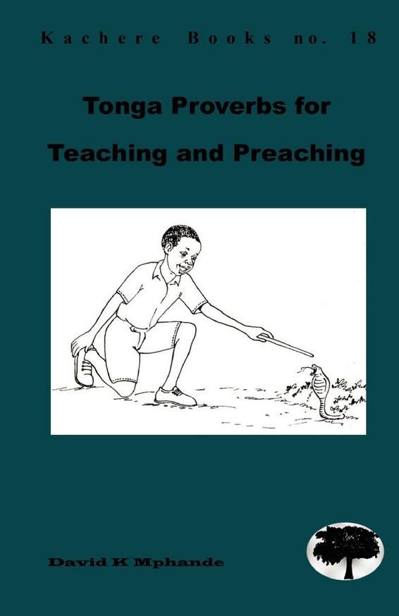 Tonga Proverbs for Teaching and Preaching