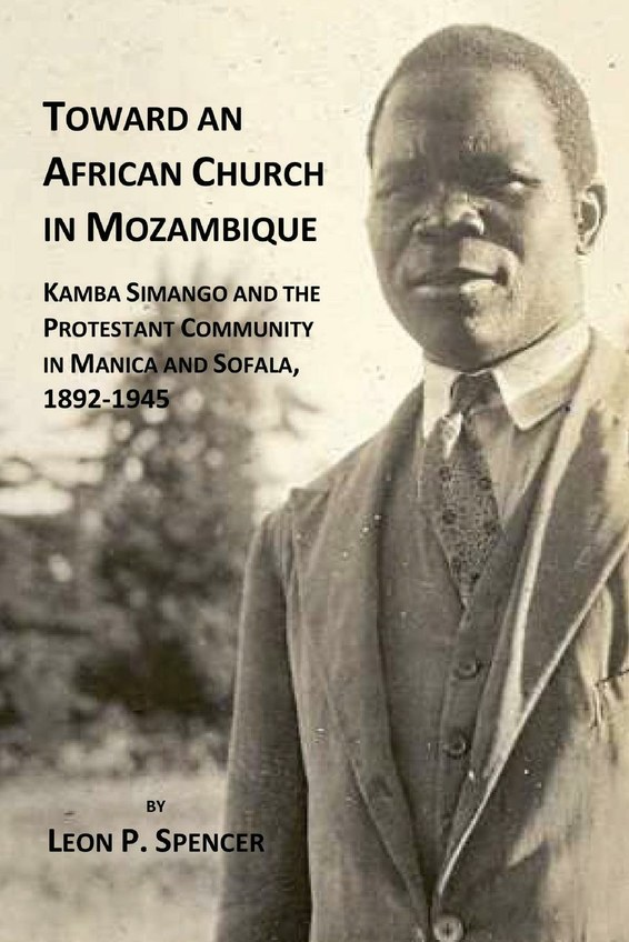 Toward an African Church in Mozambique