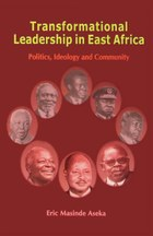 Transformational Leadership in East Africa