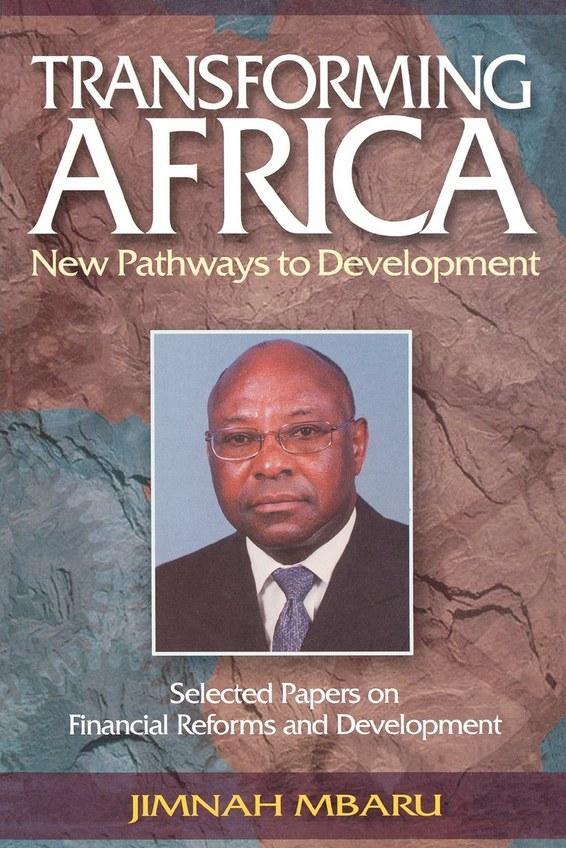 Transforming Africa. New Pathways to Development