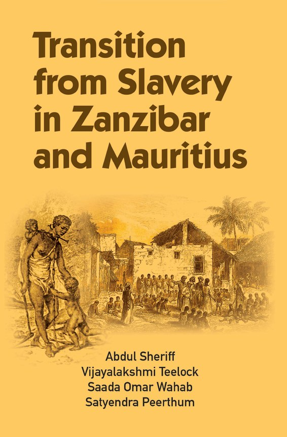 Transition from Slavery in Zanzibar and Mauritius