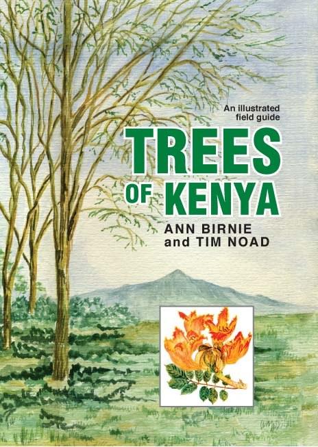 Trees of Kenya