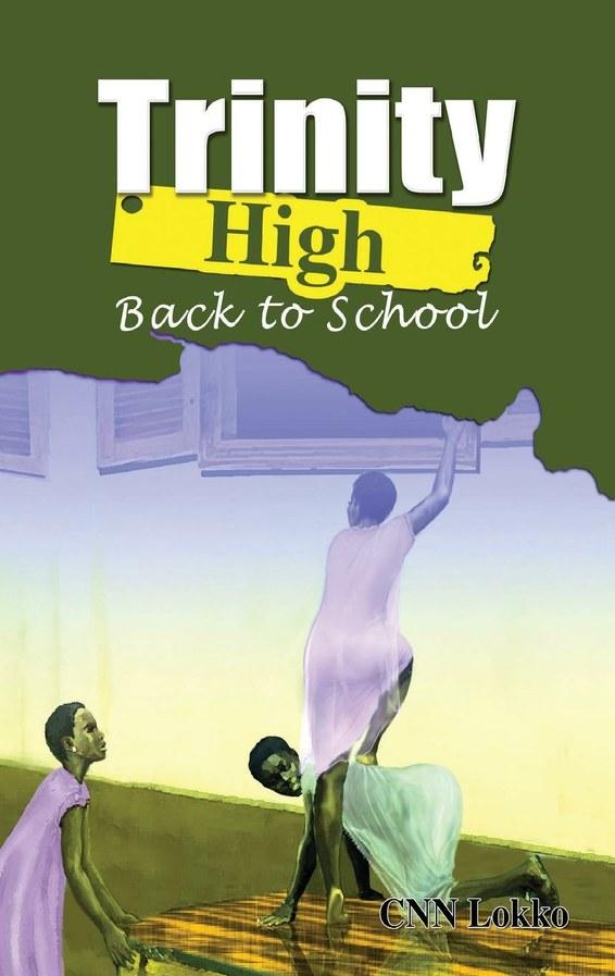 Trinity High. Back to School