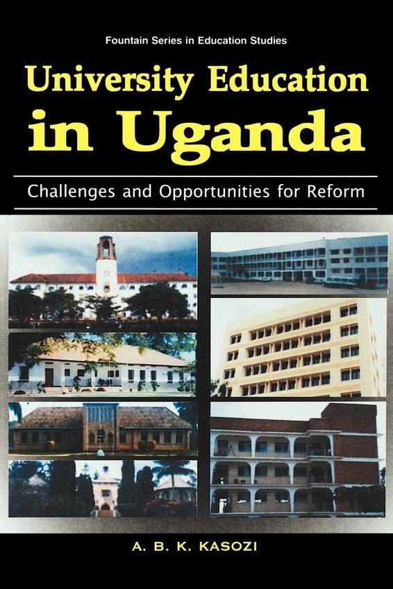 University Education in Uganda