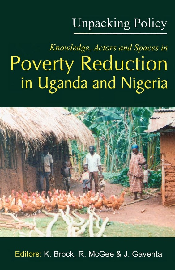 poverty alleviation in nigeria