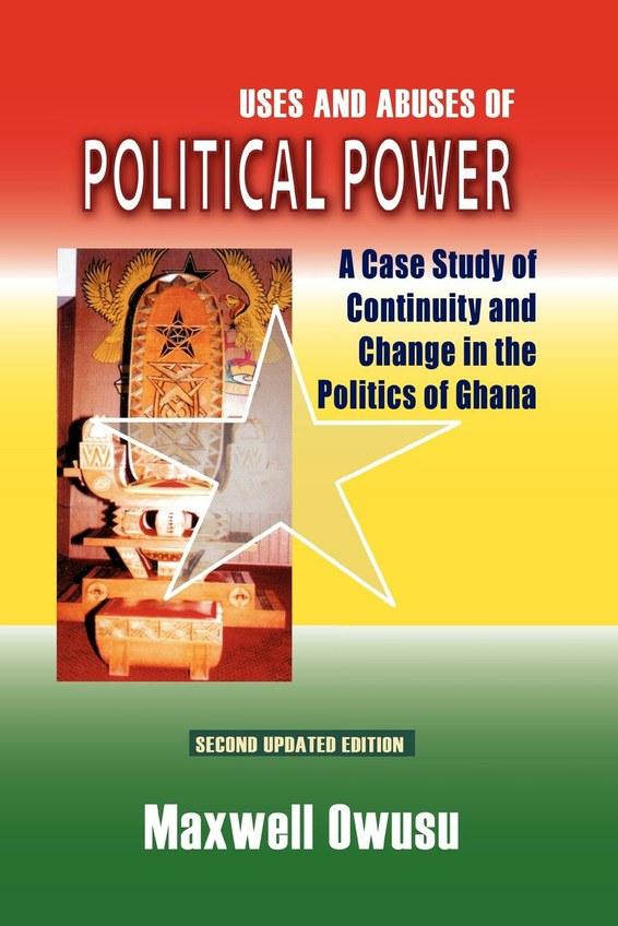 Politics of Backstabbing Essay