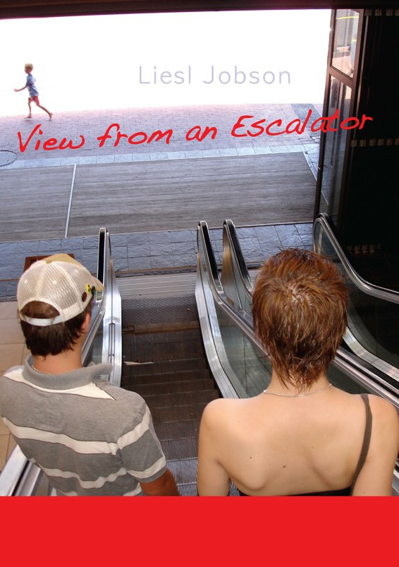 View from an Escalator