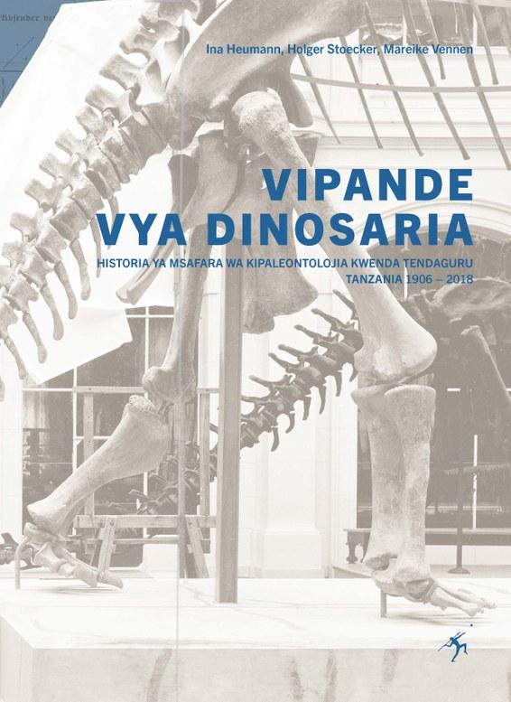 Vipande vya Dinosaria