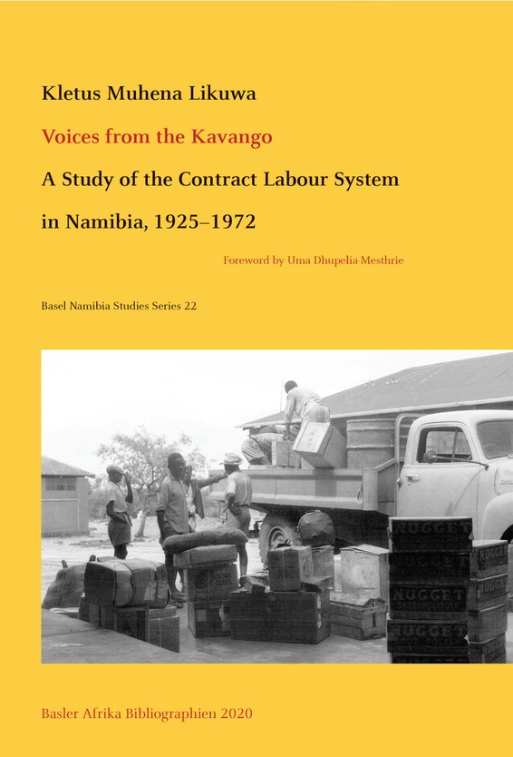 Voices from the Kavango