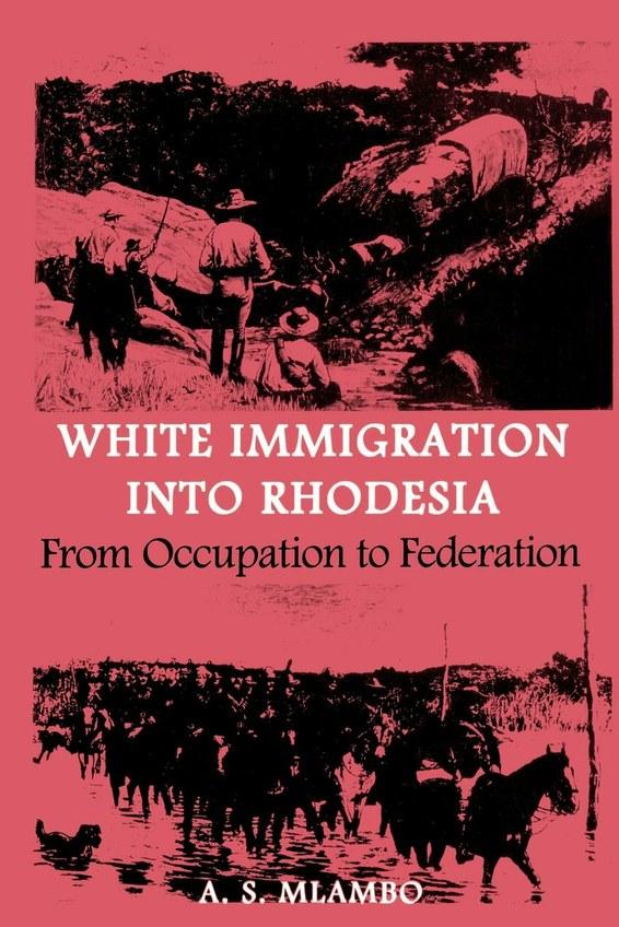White Immigration into Rhodesia