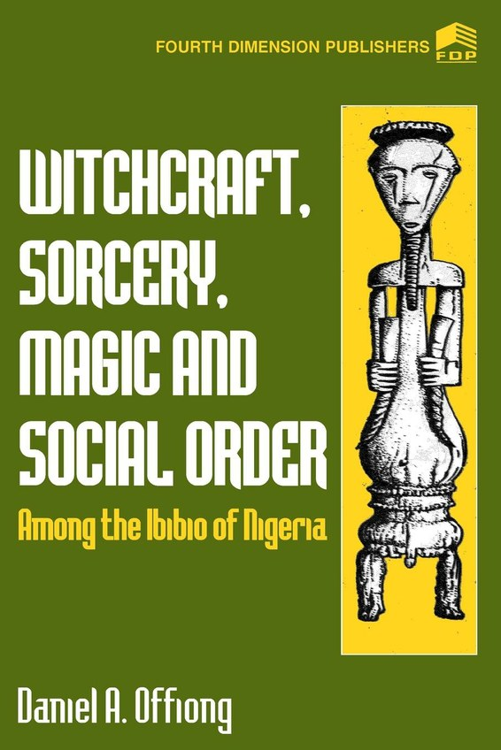 witchcraft in the ibibio tribe essay