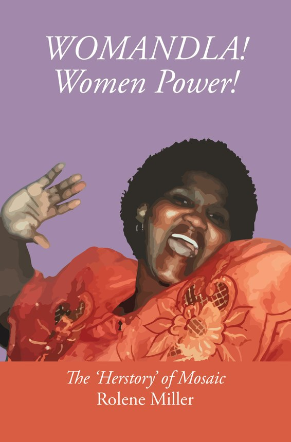 WOMANDLA! Women Power!