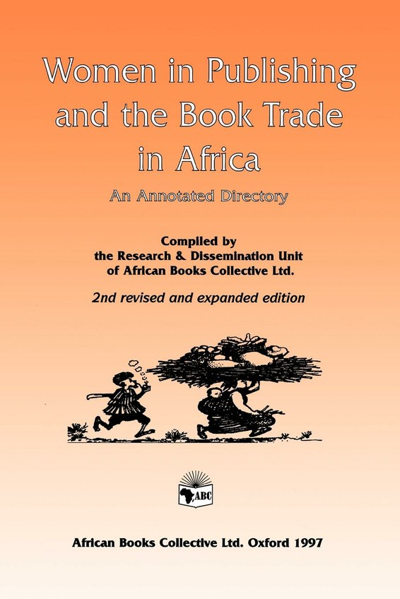 Women in Publishing and the Book Trade in Africa