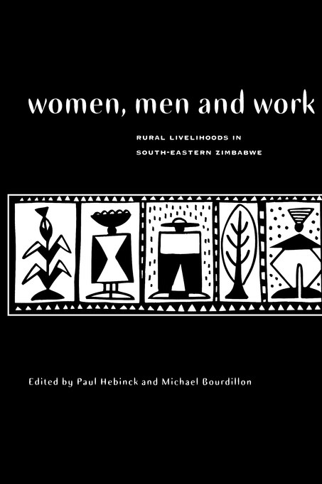 Women, Men and Work