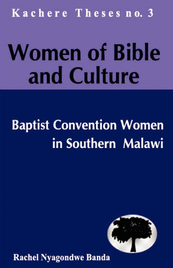 African Books Collective: Women of Bible and Culture