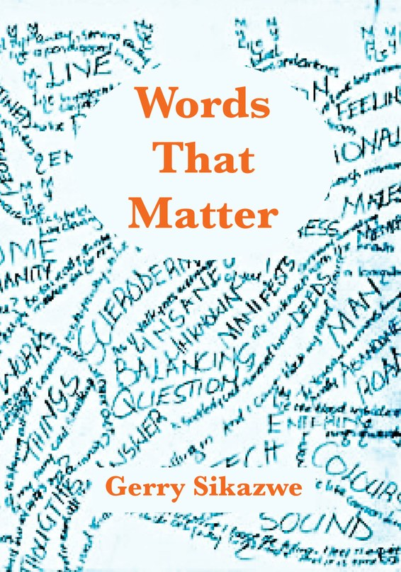 Words That Matter