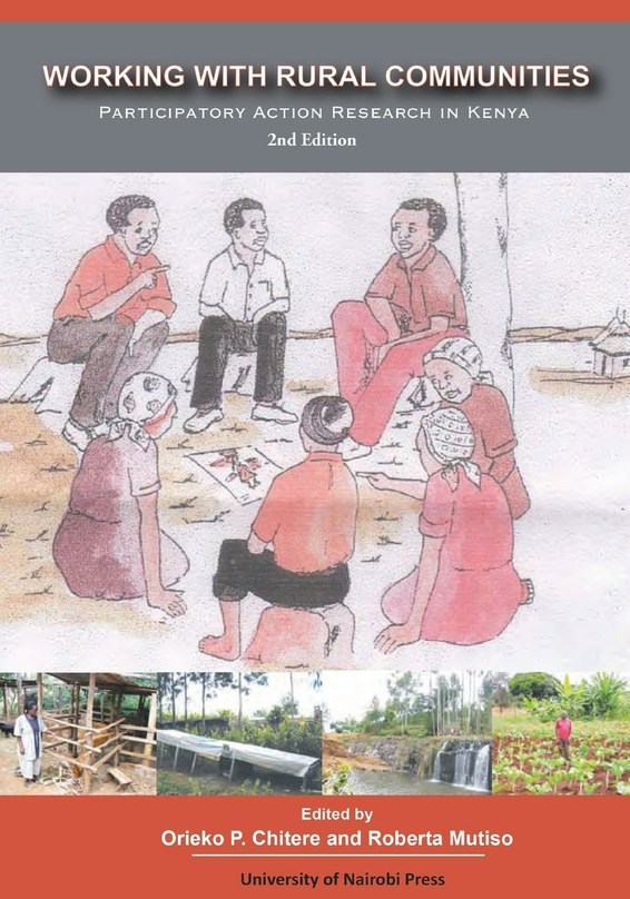 Working with Rural Communities Participatory Action Research in Kenya