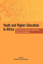 Youth and Higher Education in Africa