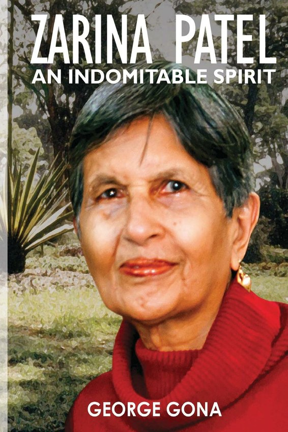 Zarina Patel: An Indomitable Spirit