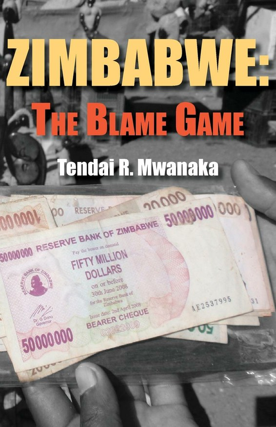 Zimbabwe: The Blame Game