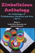 Zimbolicious Anthology: Volume 4