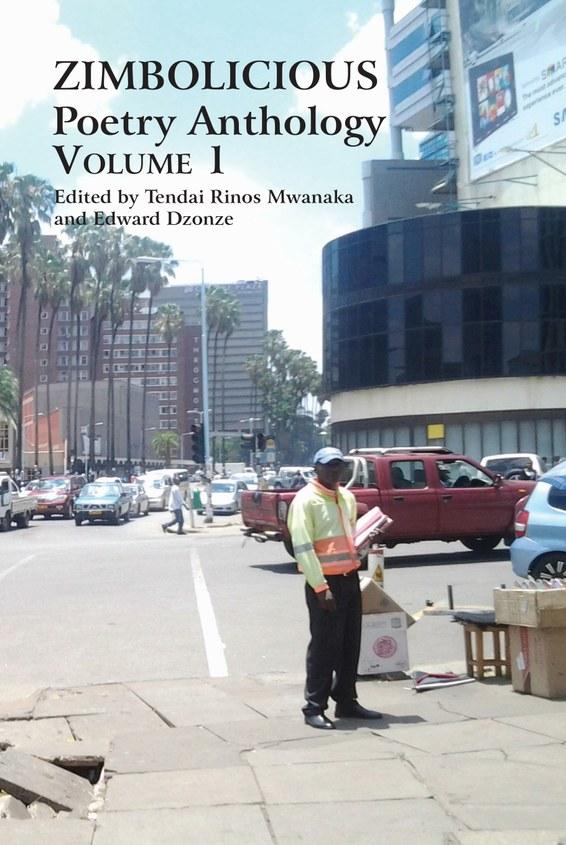 Zimbolicious Poetry Anthology: Volume 1