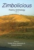 Zimbolicious Poetry Anthology: Volume 2